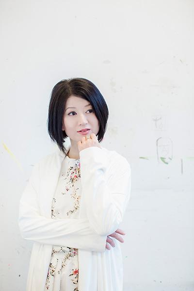 Mimori Yusa